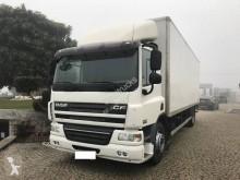 Camion fourgon déménagement DAF CF75 310