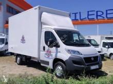 Lastbil transportbil begagnad Fiat Ducato 2.3 JTD