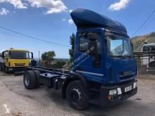 Used chassis truck Iveco Eurocargo AUTOCARRO IVECO EUROCARGO 190EL28