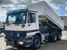Camion Mercedes Actros 2631 benne occasion