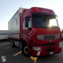 Camion Renault Premium usato