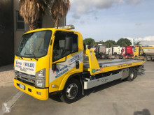 Camion Isuzu P75 second-hand