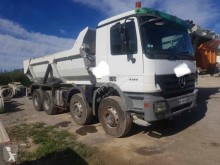 Camion Mercedes Actros 4144 benne occasion