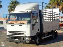 Used flatbed truck Iveco Eurocargo 65 E 15