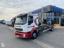 Used chassis truck Volvo FL 240-14