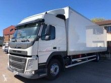 Camion fourgon occasion Volvo FM 330