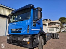 Used chassis truck Iveco Eurocargo 120 E 21