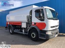 Камион цистерна химични продукти Renault Premium 270