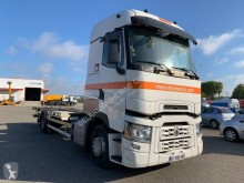Camion porte containers Renault Gamme T 440.18 DTI 13