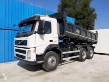Volvo two-way side tipper truck FM13 400