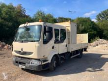 Camion plateau occasion Renault Midlum