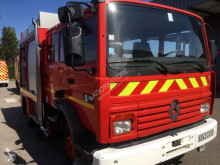 Camion pompiers occasion Renault S150