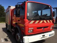 Camion pompiers occasion Renault M210