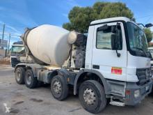 Mercedes Actros 3236 LKW gebrauchter Betonmischer Kreisel / Mischer