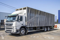 Camion fourgon brasseur occasion Volvo FM 380