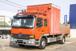Camion Mercedes Atego 1223 plateau standard occasion