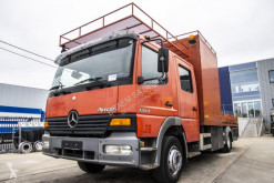 Camion plateau standard Mercedes Atego 1323