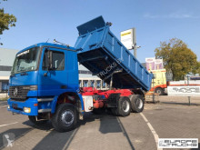 Mercedes Actros 3343 truck used tipper