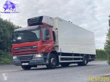 Camión frigorífico mono temperatura usado DAF CF