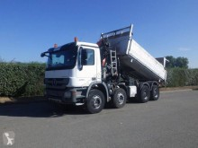 Camion Mercedes Actros 3244 bi-benne occasion