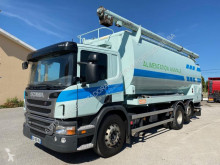 Camion Scania P 320 citerne alimentaire occasion