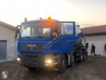 Camion MAN TGA 32.400 béton occasion