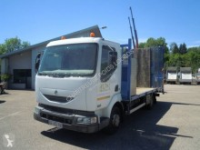 Camion Renault Midlum 180.09 porte engins occasion