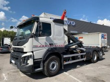 Camion polybenne occasion Volvo FMX 460