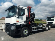 Renault Gamme C 440.19 DTI 13 truck new hook lift