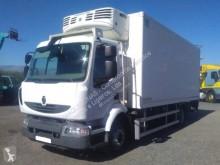 Camión frigorífico multi temperatura usado Renault Midlum