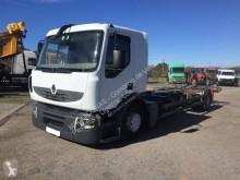 Ciężarówka podwozie używana Renault Premium 340