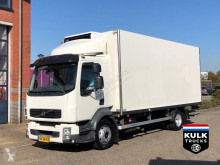 Volvo mono temperature refrigerated truck FL 250