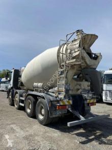 Kamyon Iveco Trakker 360 beton transmikser / malaksör ikinci el araç
