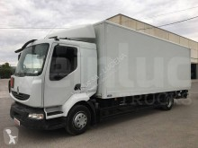 Camion Renault Midlum 220.12 fourgon polyfond occasion