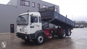 Camion benne Renault Manager