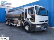 Camion citerne produits chimiques occasion Renault Premium 370