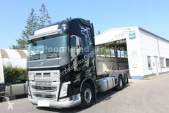 Camion châssis Volvo FH 500 6x2 BDF*Globe XL,1300Liter,Dual Clutch*