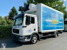 Camión frigorífico MAN TGL 8.180 FG CARRIER Supra 750 Kühlwagen / Tiefk