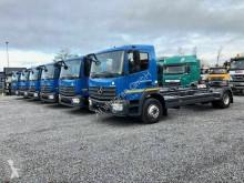 Ciężarówka podwozie używana Mercedes ATEGO 1218 L ClassicSpace - 6 STÜCK Verfügbar -