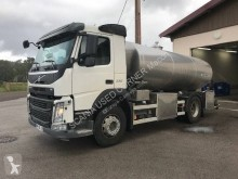 Used food tanker truck Volvo FM 330
