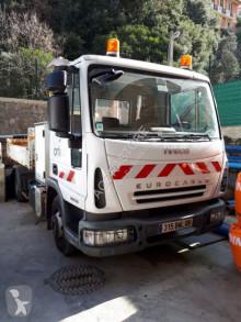 Camion occasion Iveco 65E16