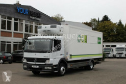 Camión frigorífico usado Mercedes Atego 1224 TK Spectrum/Bi-Temp./Türen/LBW/K