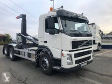 Volvo hook arm system truck FM13 400