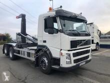 Camion Volvo FM13 400 polybenne occasion