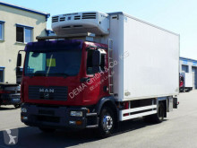 MAN TGM 15.240*Euro4*Chereau*ThermoKin truck used refrigerated