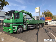 Mercedes flatbed truck Actros 2535