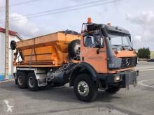 Camión Camion usado Mercedes SK 2629 AK