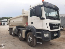 Camion benne MAN TGS 35.440