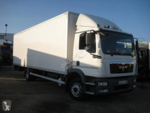 Camion MAN TGM 15.250 fourgon polyfond occasion