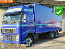 Volvo FH 500 truck used box